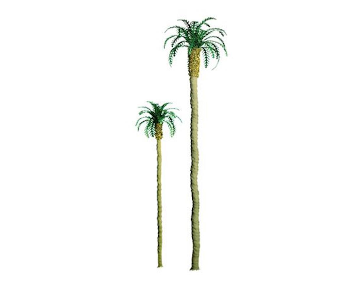 """JTT Scenery Professional Tree, Palm 9"""" (1)"""