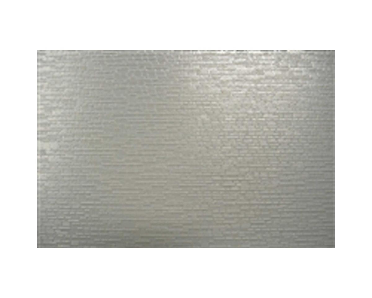 "JTT Scenery 1:100 Dressed Stone Sheet, 7.5""x12"" (2)"