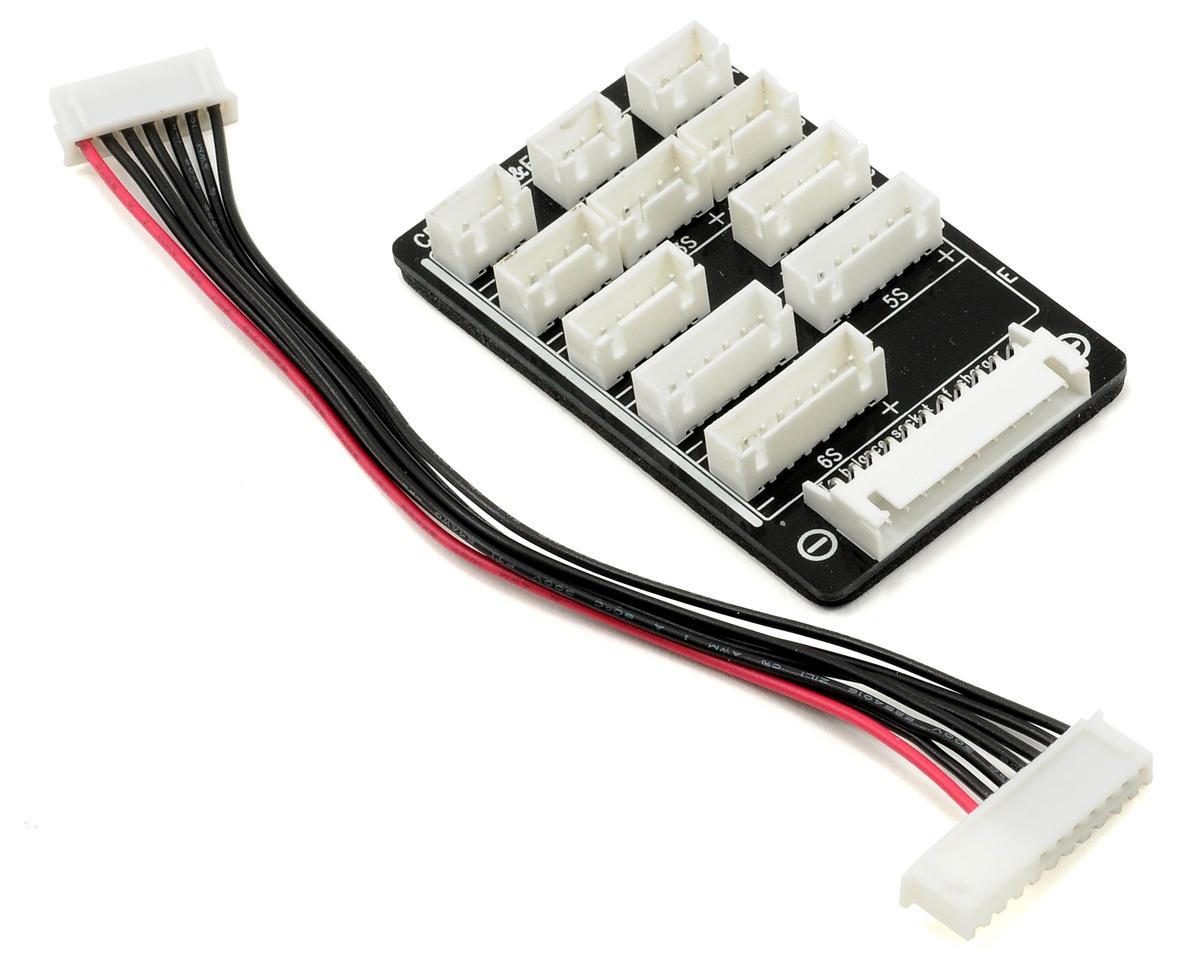 """XH"" Multi-Adapter Balance Board (2S-6S) (ProTek, Align, E-Flite) by Junsi"