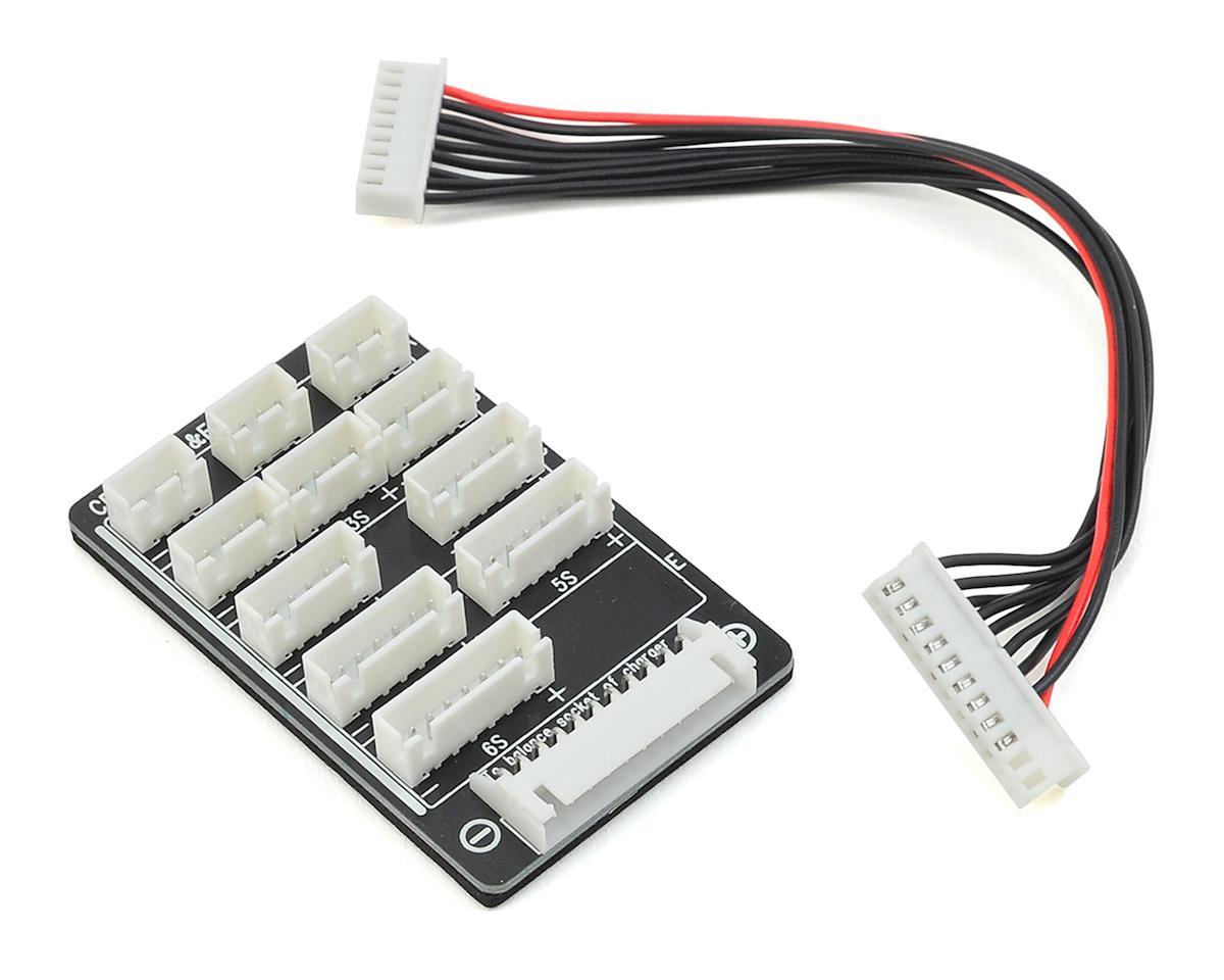 "Junsi ""XH"" Multi-Adapter Balance Board (2S-8S) (ProTek, Align, E-Flite)"