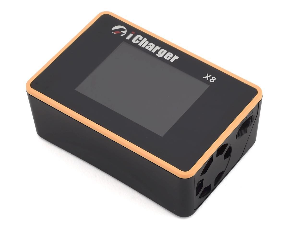 iCharger X8 1100W