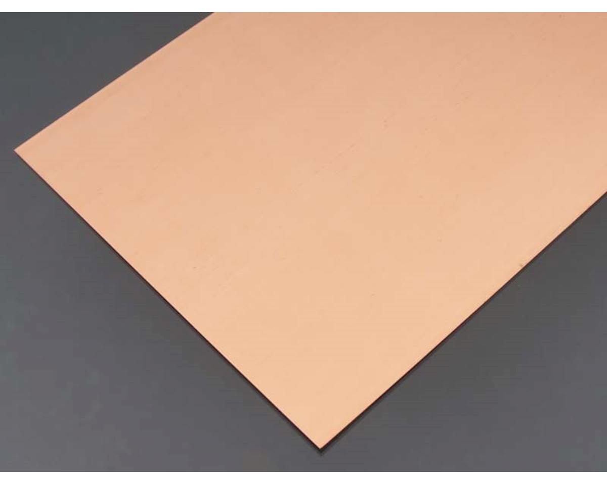 "Copper Sheet .020"" Cs-20 (1) by K&S Engineering"