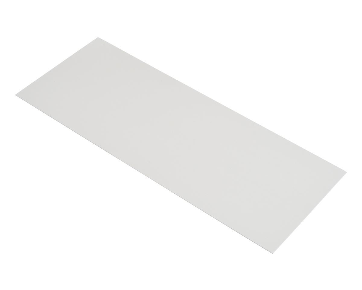 K&S Engineering Tin Sheet 4x10,.008