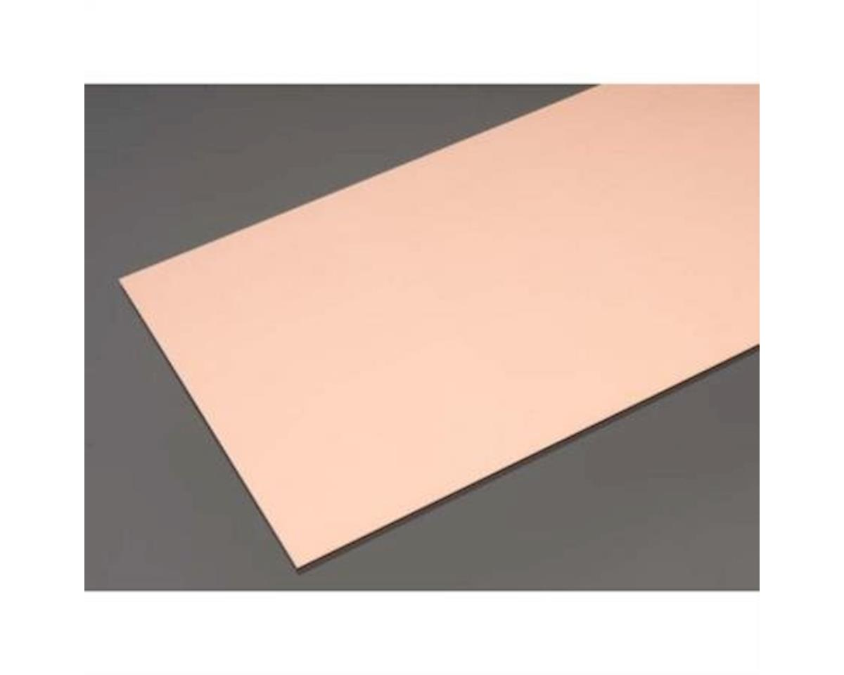 K&S Engineering Copper Sheet Metal .016 (3)