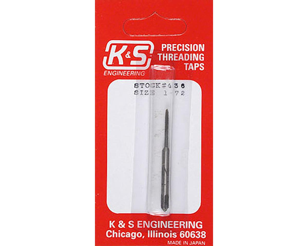 K&S Engineering Tap,1-72
