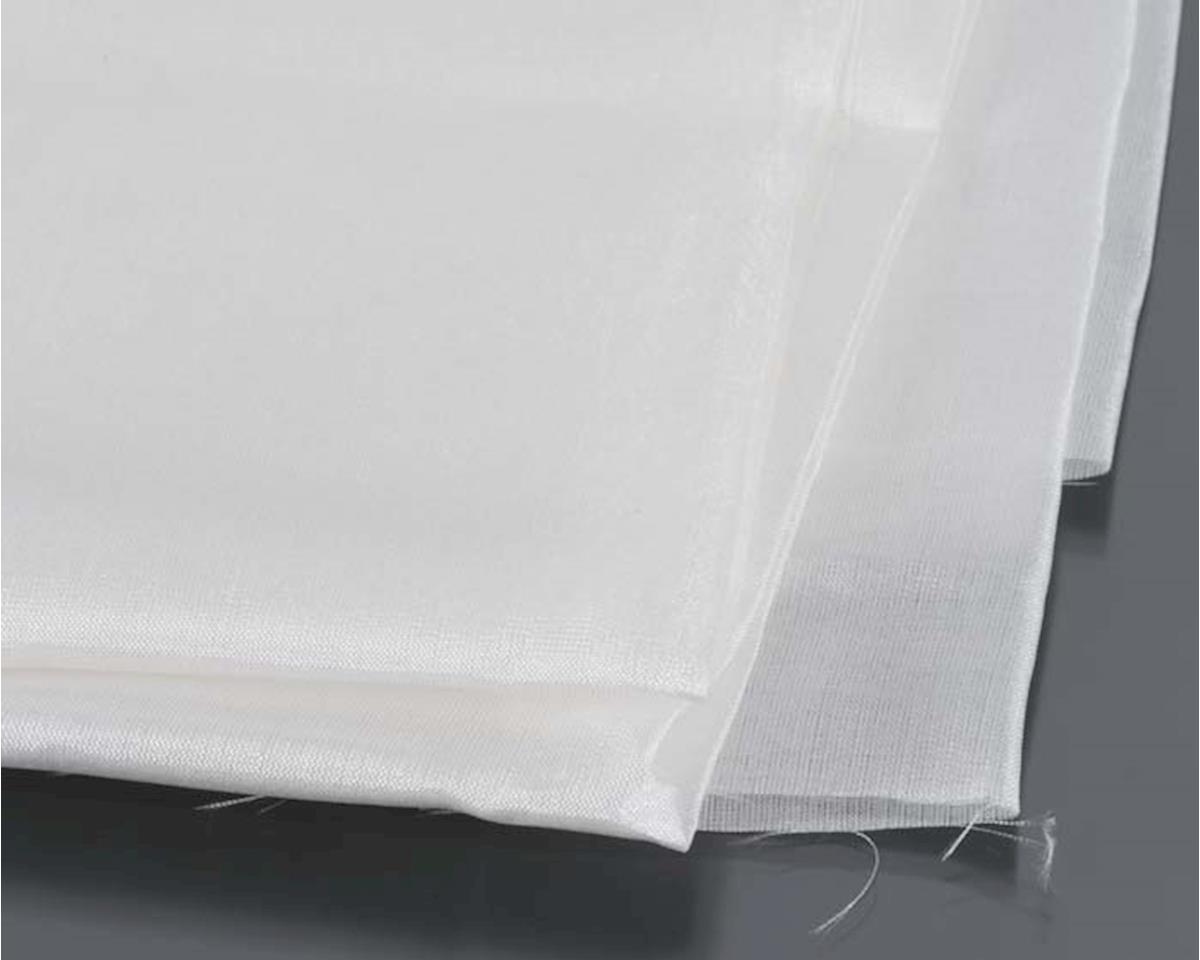 K&S Engineering 600 Aero Silk White 1 Yard