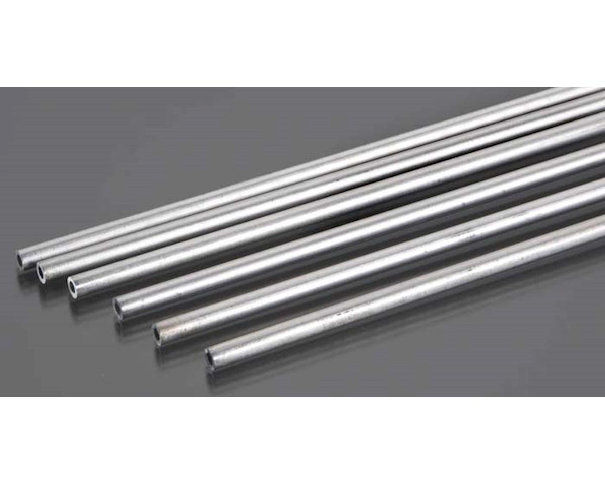 "9309 Round Aluminum Tube 3/16X36"" (6) by K&S Engineering"