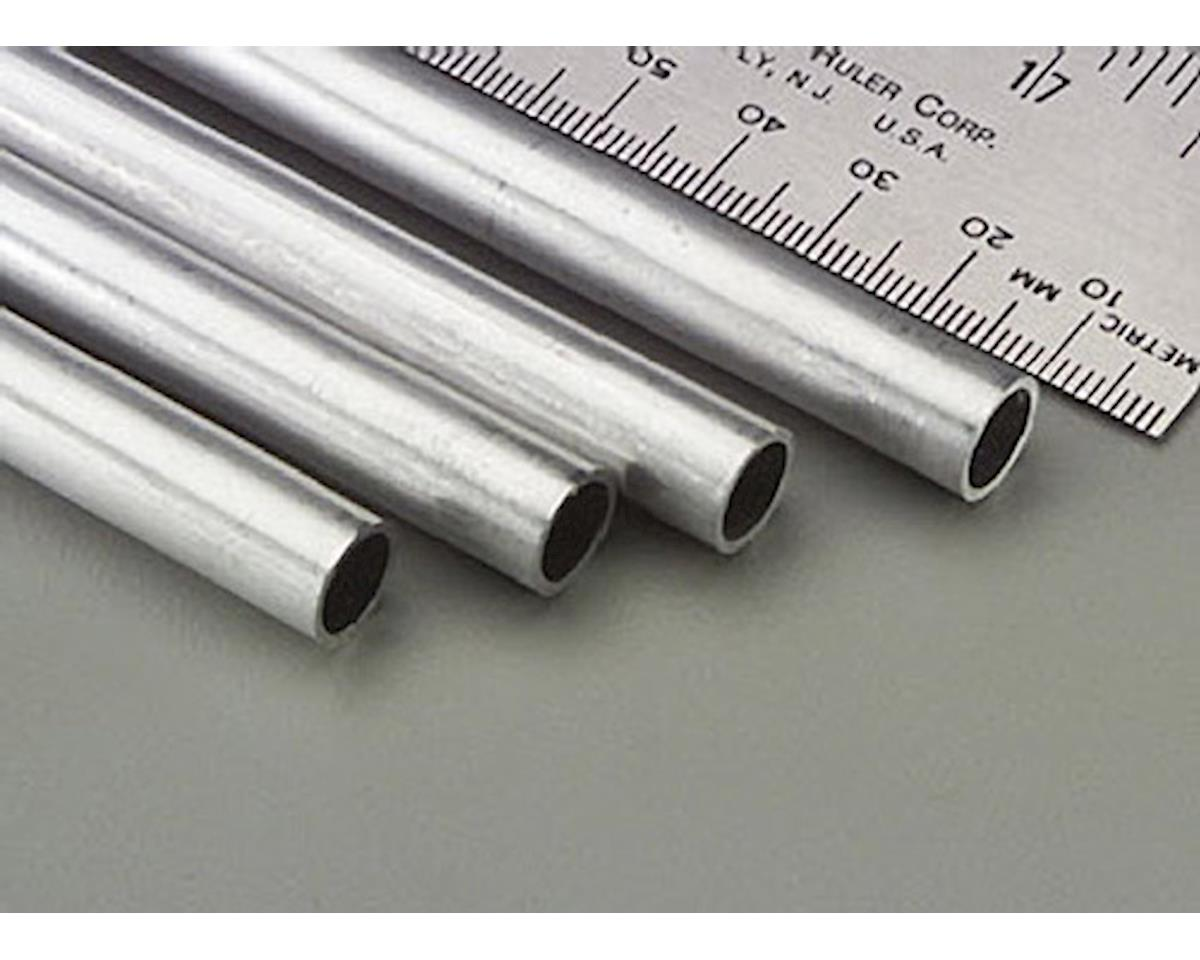 "K&S Engineering 9315 Round Aluminum Tube 3/8x36"" (4)"