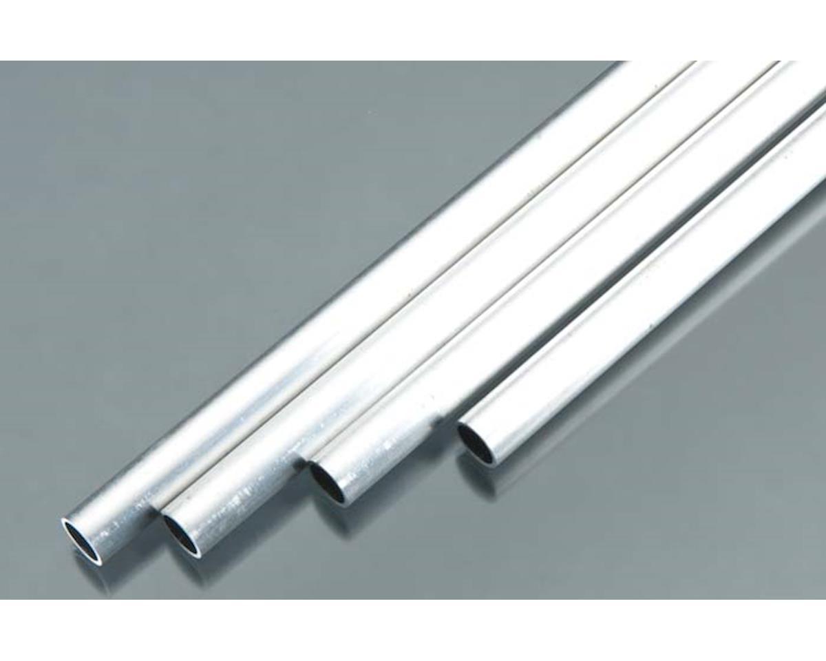 "K&S Engineering 9317 Rd. Aluminum Tube .035x7/16x36"" (4)"