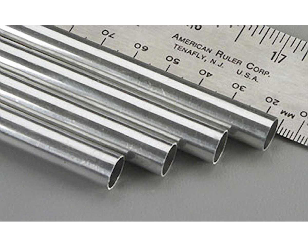 "K&S Engineering 9409 Round Aluminum Tube 3/8x36"" .016 (4)"