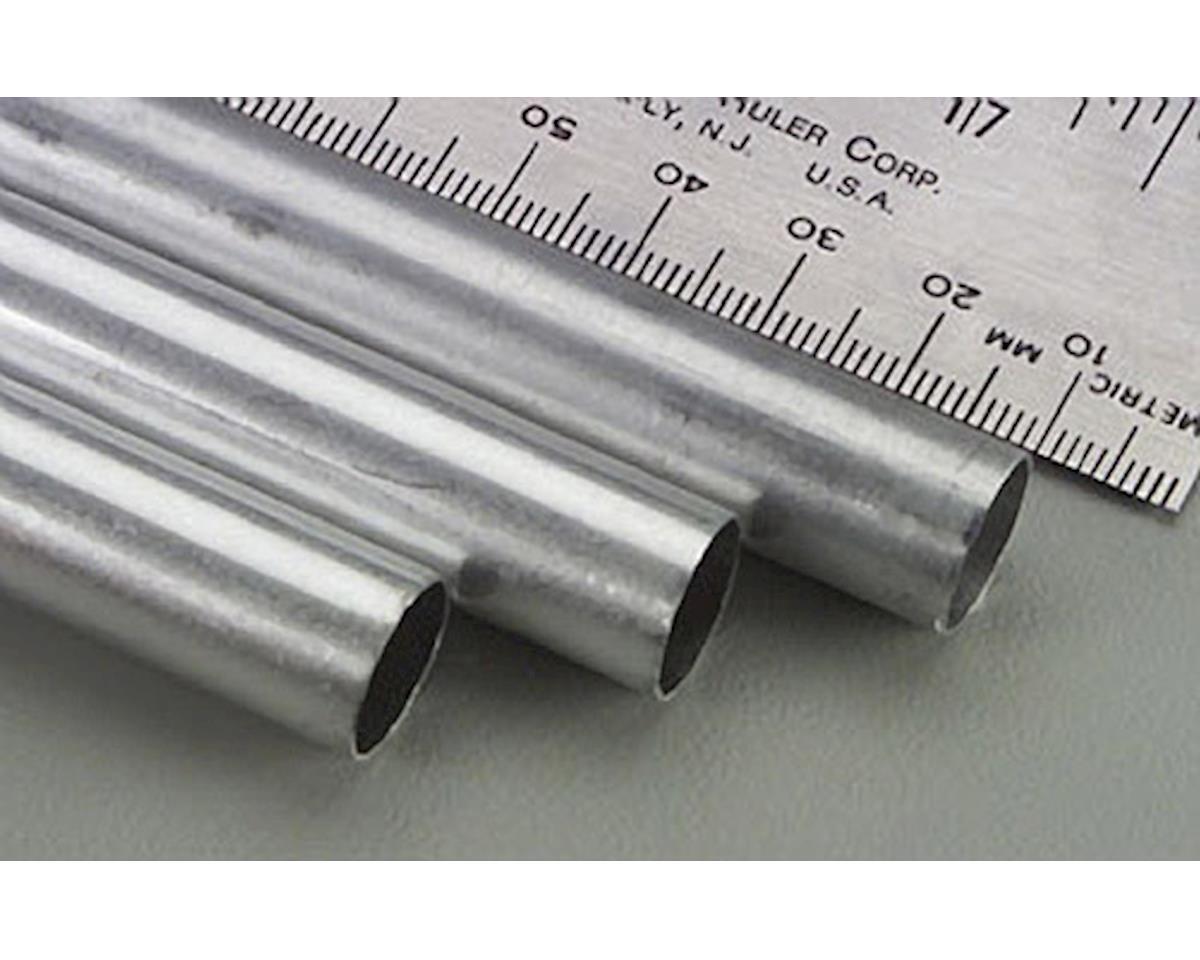 "K&S Engineering 9413 Round Aluminum Tube 1/2x36"" (3)"