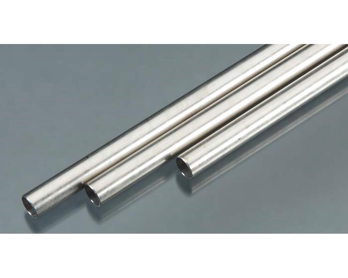 """K&S Engineering 9621 7/16 Stainless Steel Tube 36"""" (3)"""