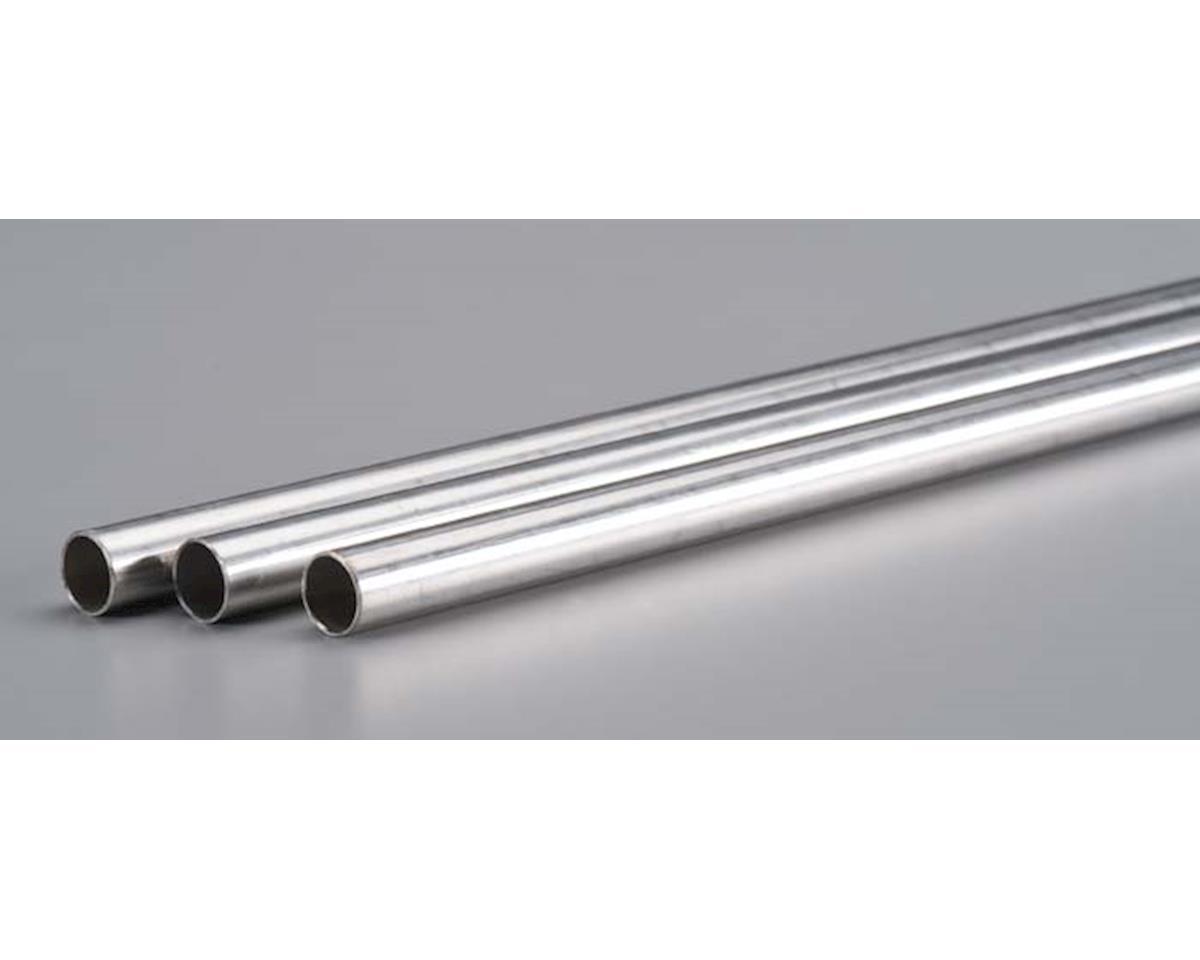 """K&S Engineering 9623 1/2 Stainless Steel Tube 36"""" (3)"""