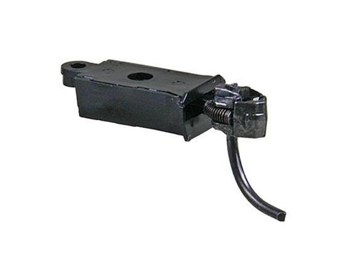Kadee HO #158 Coupler & Scale Draft Gear Box (2 pr)