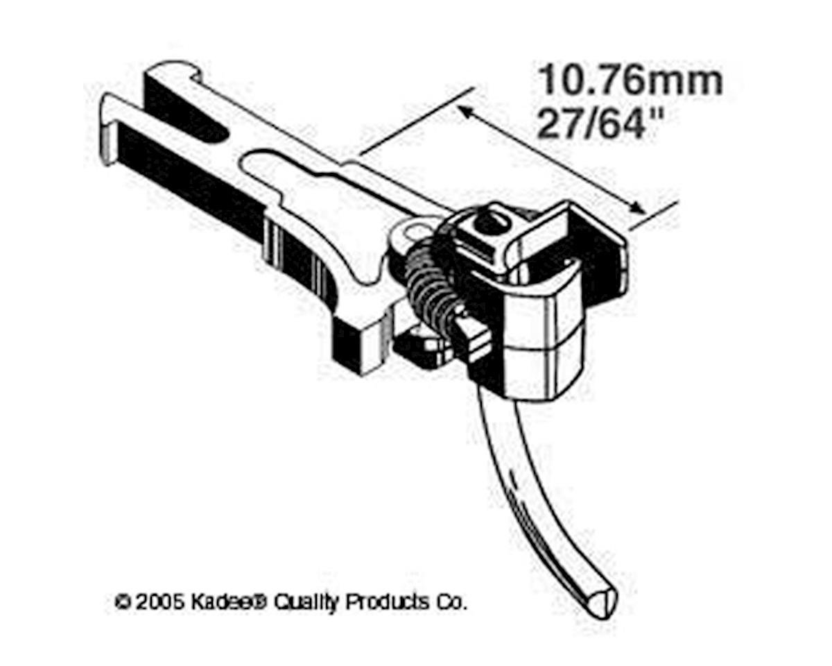 Kadee HO European Medium Long .400 Coupler