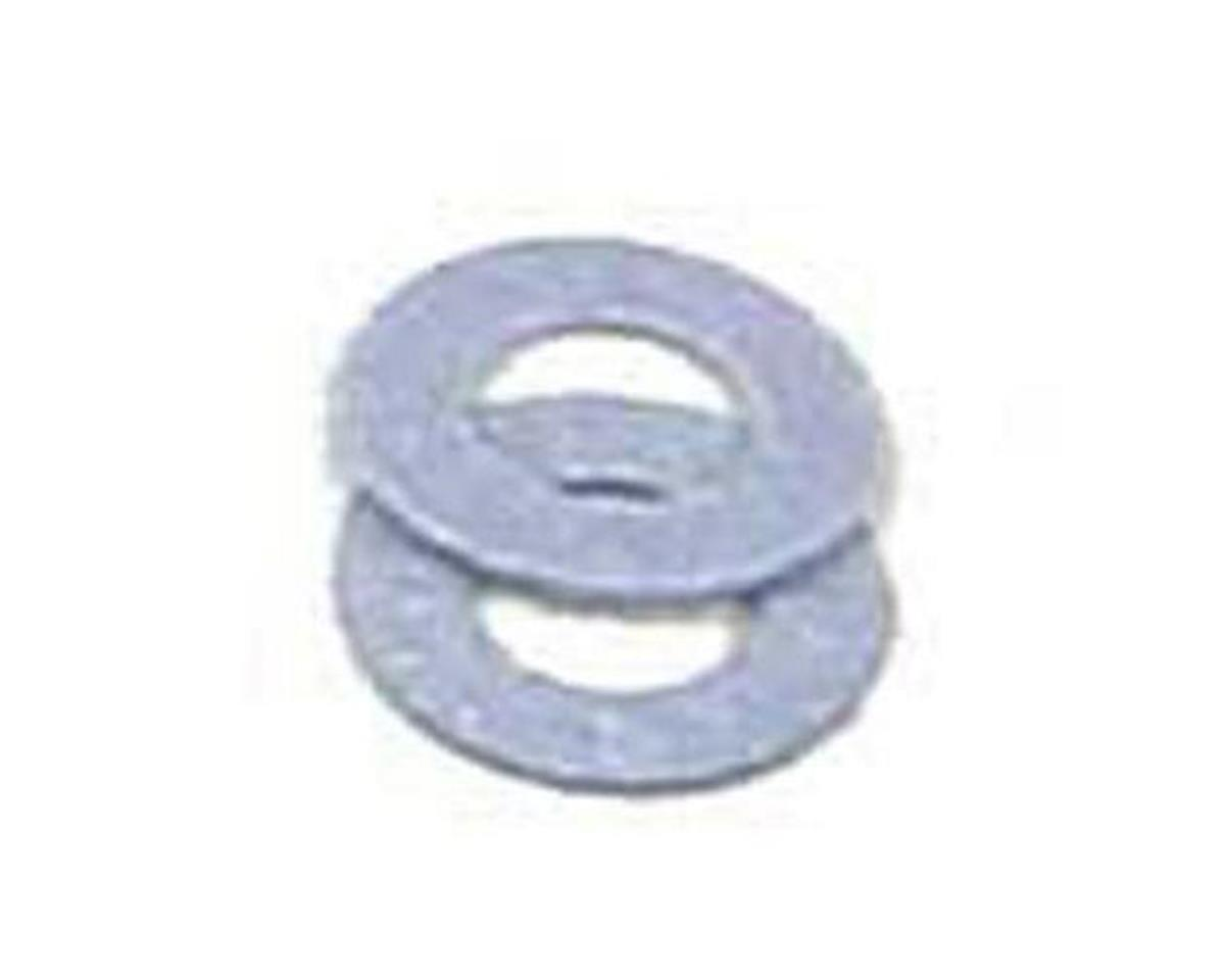 Kadee GRAY INSULATING WASHERS