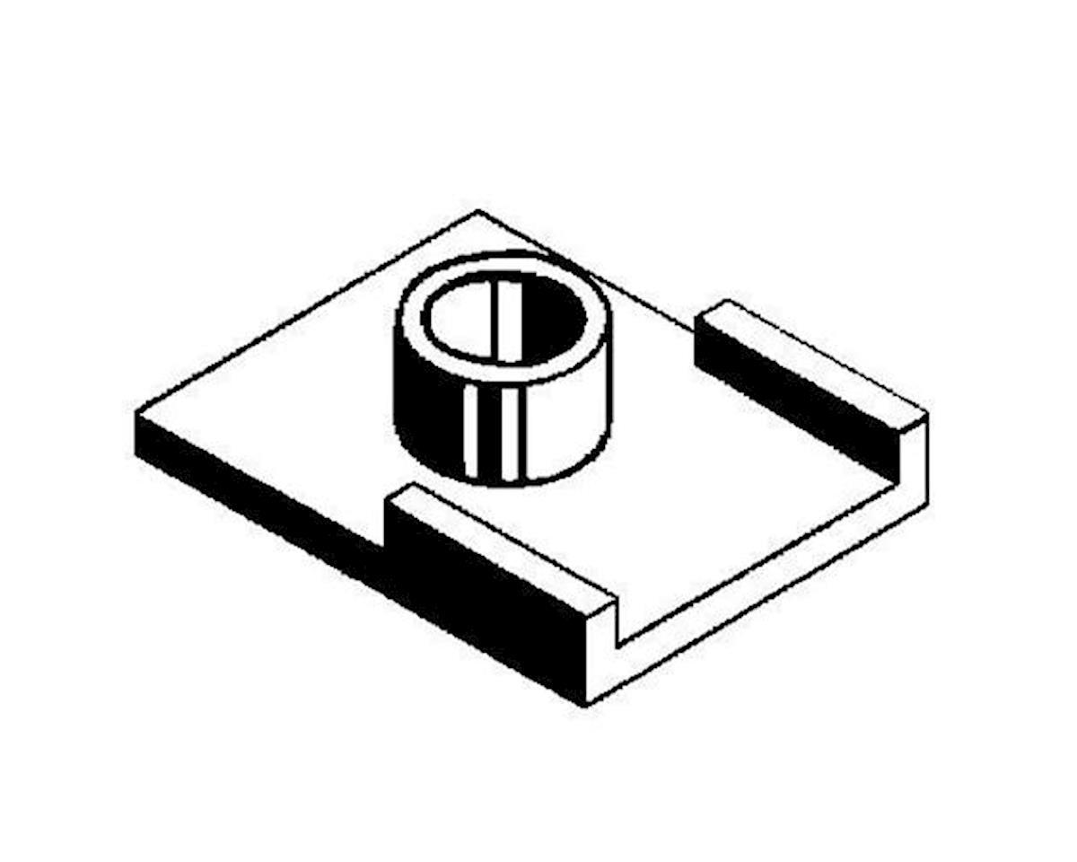Kadee HO Coupler Box/Washer, 20 Series (24)