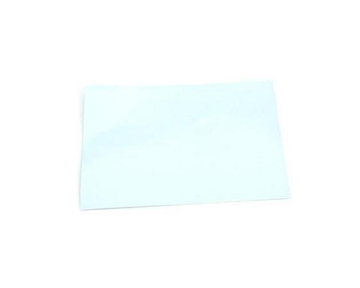 "Kadee Decal Paper, Clear 8-1/2""x11"" (5)"