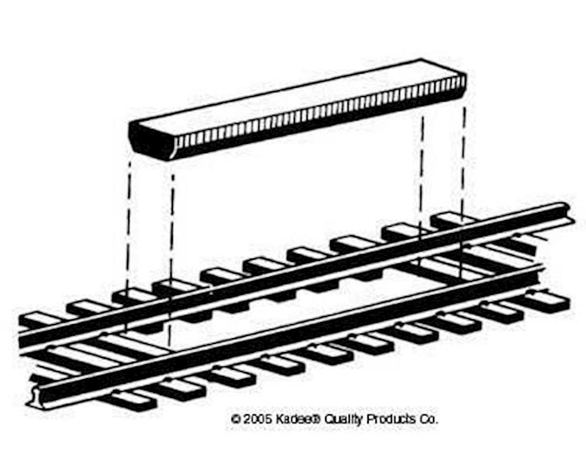 Kadee HO Permanent Magnet Between the Rails Non Delayed