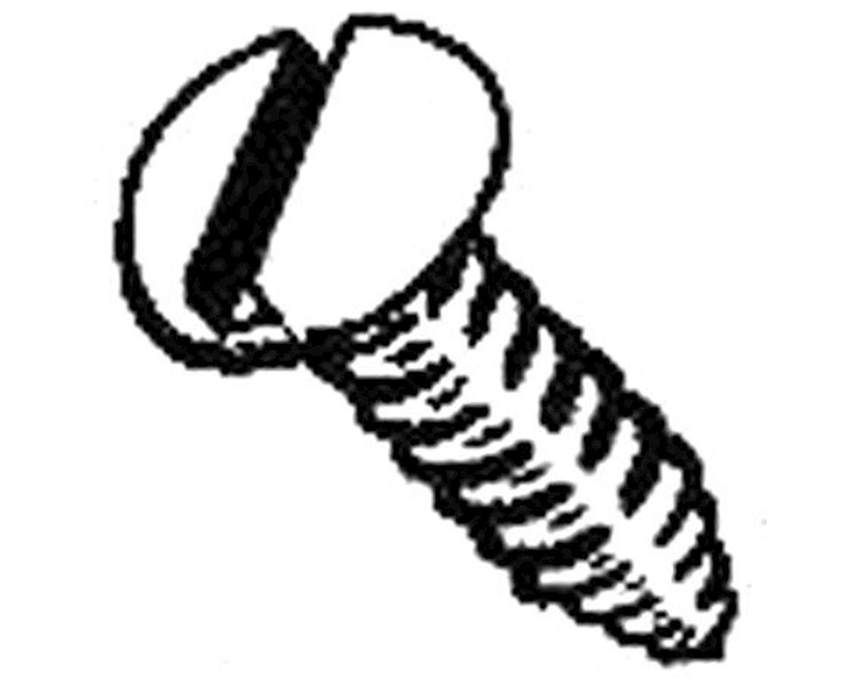"Kadee Screws, 0-48 x 1/4"" (24)"