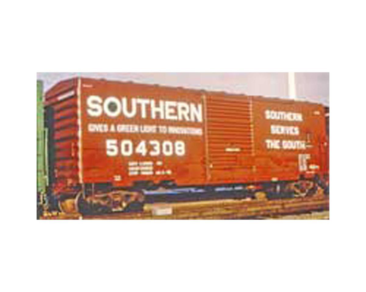 Kadee HO 40' PS-1 Box, SOU #504308