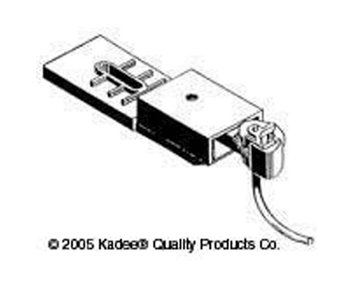 Kadee HO AHM/Rivarossi Conversion Coupler, 6-Wheel