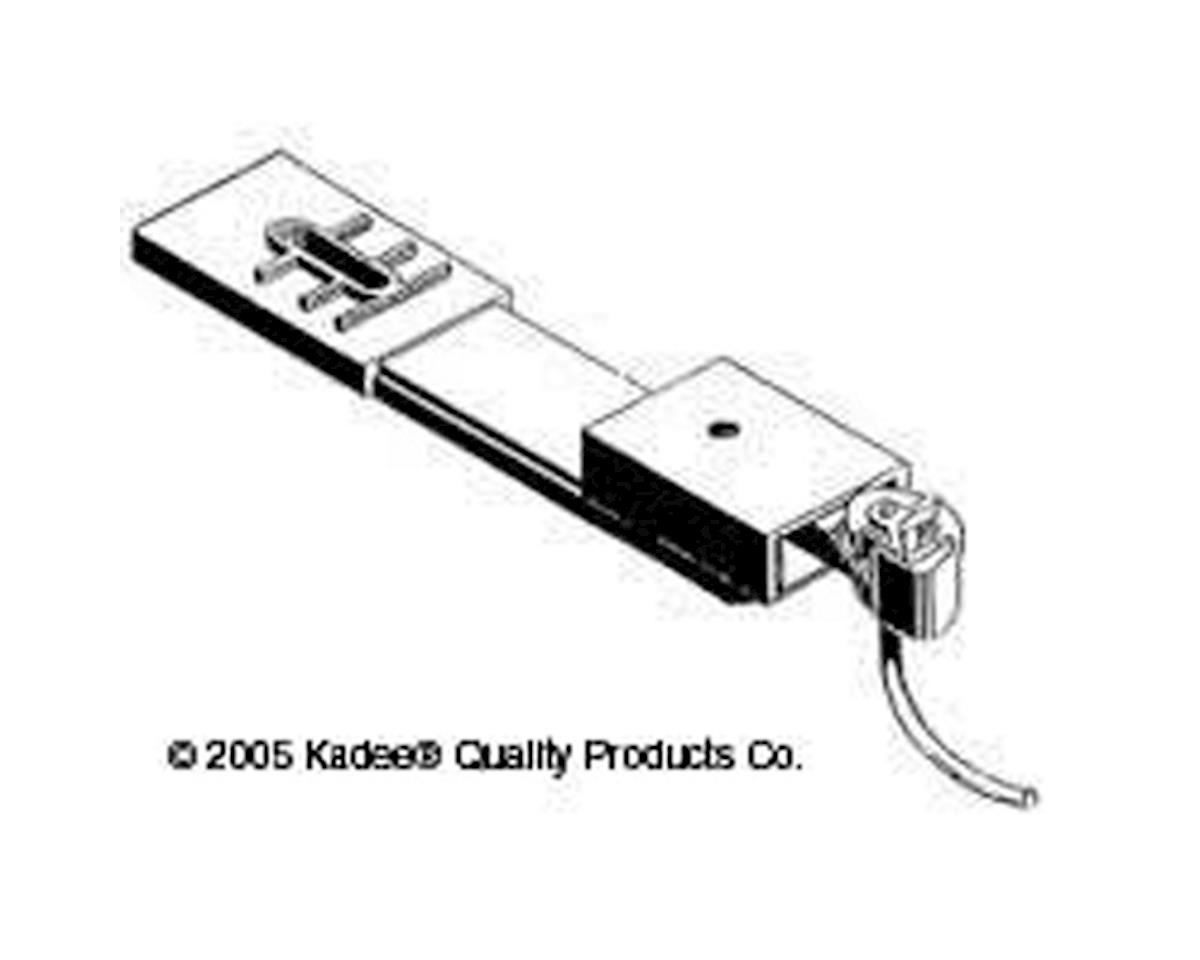 Kadee HO AHM/Rivarossi Conversion Coupler, 4-Wheel