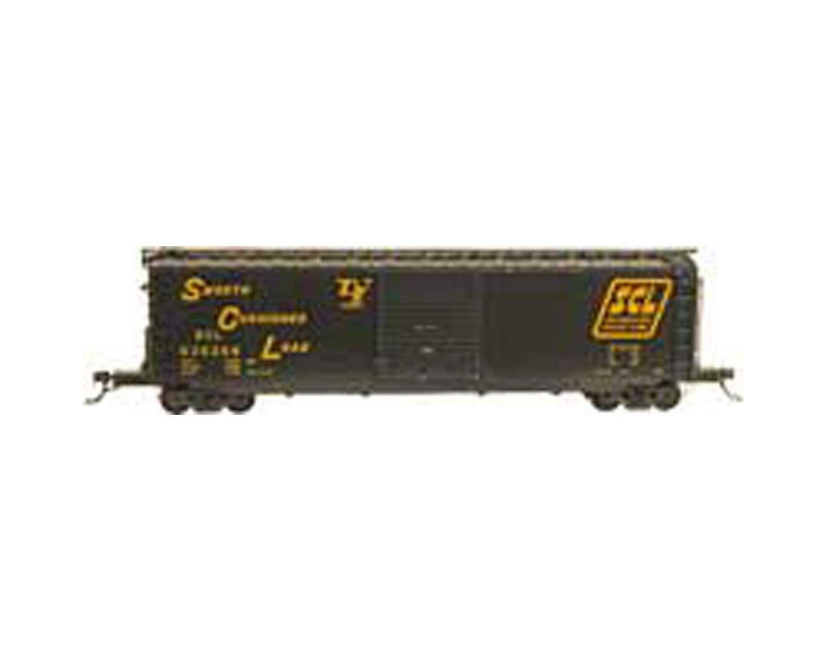 Kadee HO PO-1 Box, SBD #635268