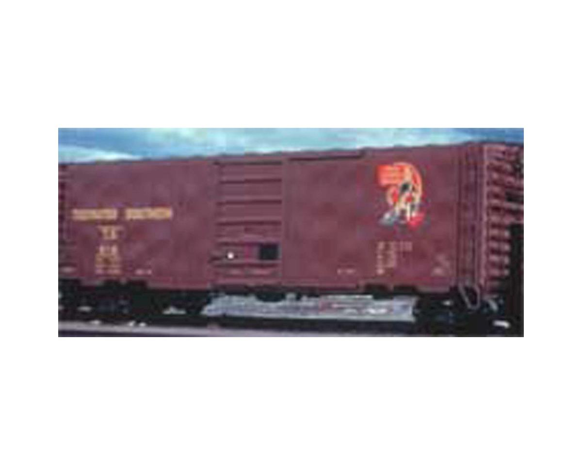 Kadee HO 50' PS-1 Box, Tidewater Southern #516