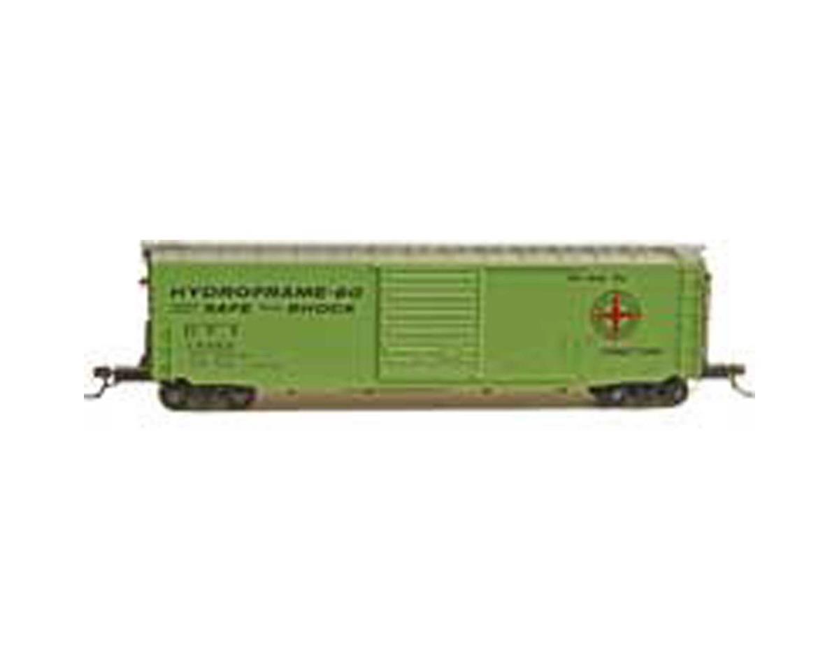 Kadee HO 40' PS-1 Box, DT&I #18064