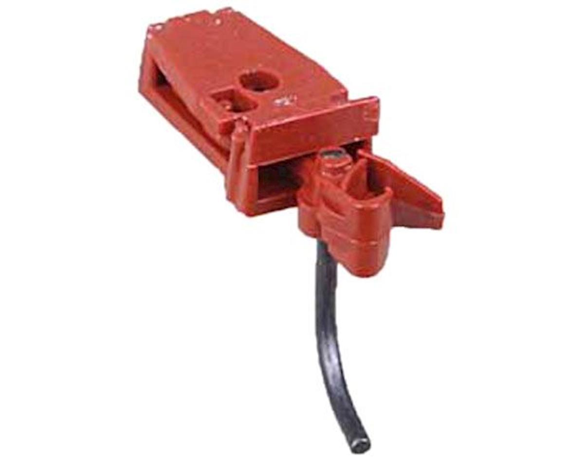 Kadee HOn3 Acetal Couplers, Rust (2pr)