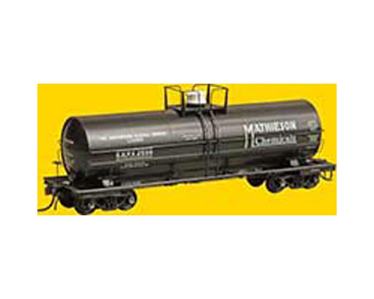 Kadee HO 11,000Gallon Insulated Tank,SHPX/Mathieson#2569
