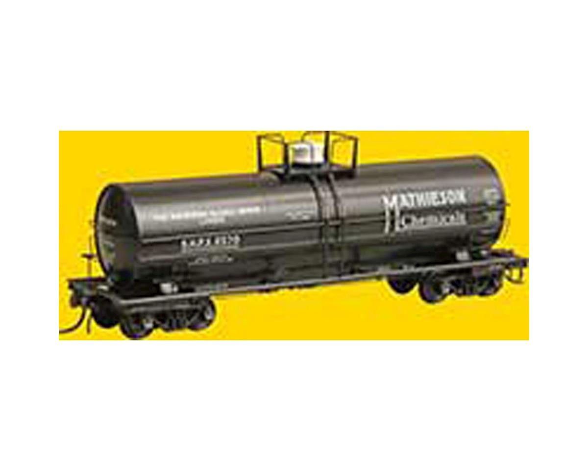 Kadee HO 11,000Gallon Insulated Tank,SHPX/Mathieson#2570