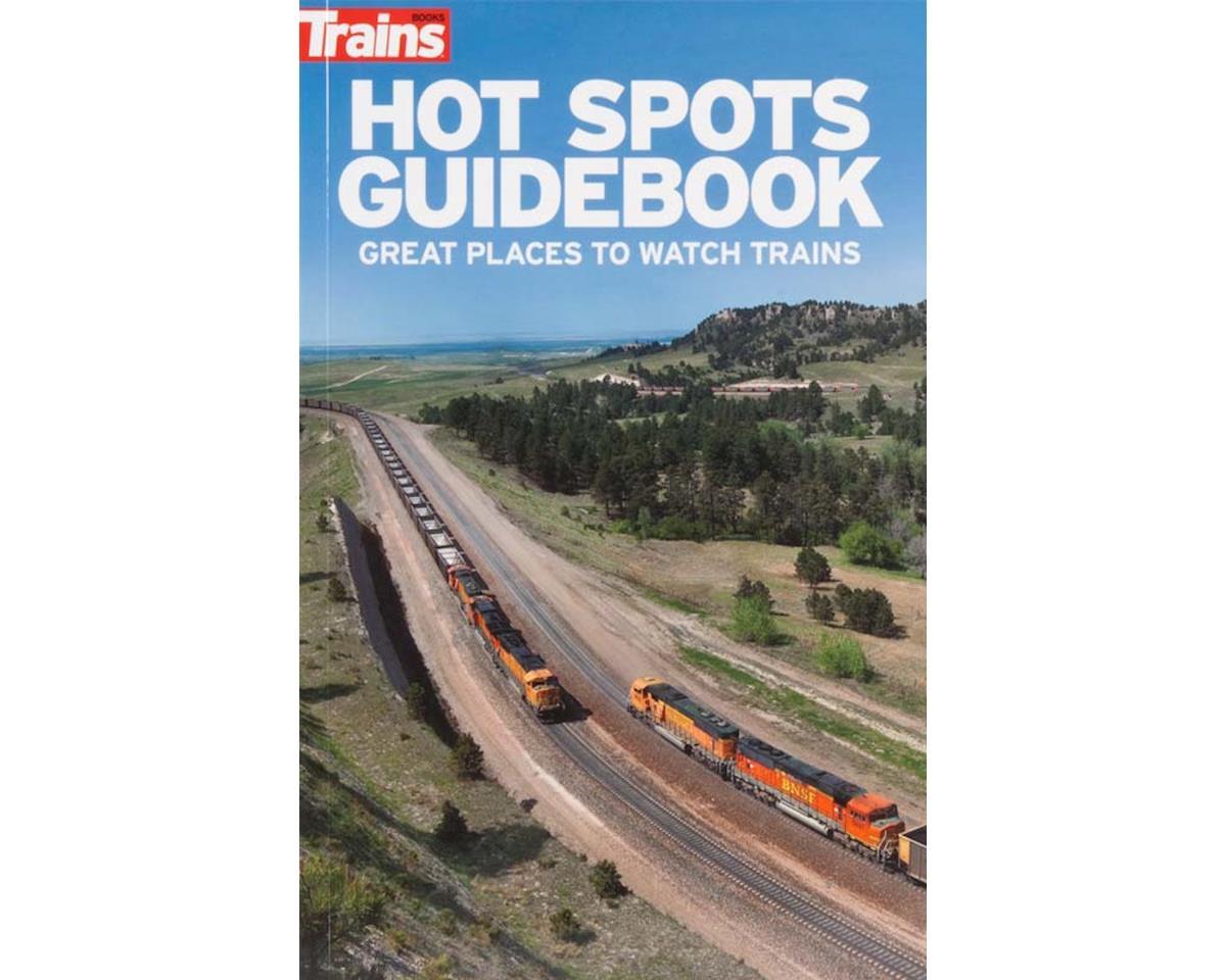 01116 Hot Spots Guidebook