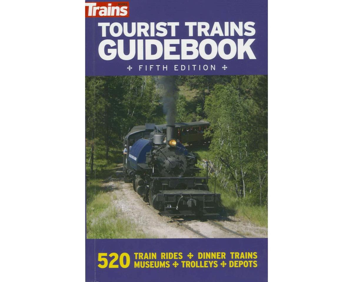 01211 Tourist Trains Guidebook - 5th Edition