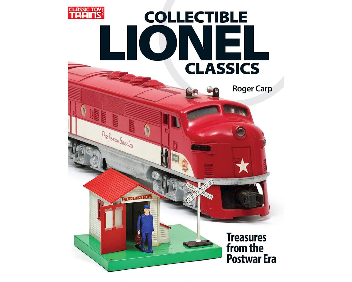 Kalmbach Publishing Collectible Lionel Classics