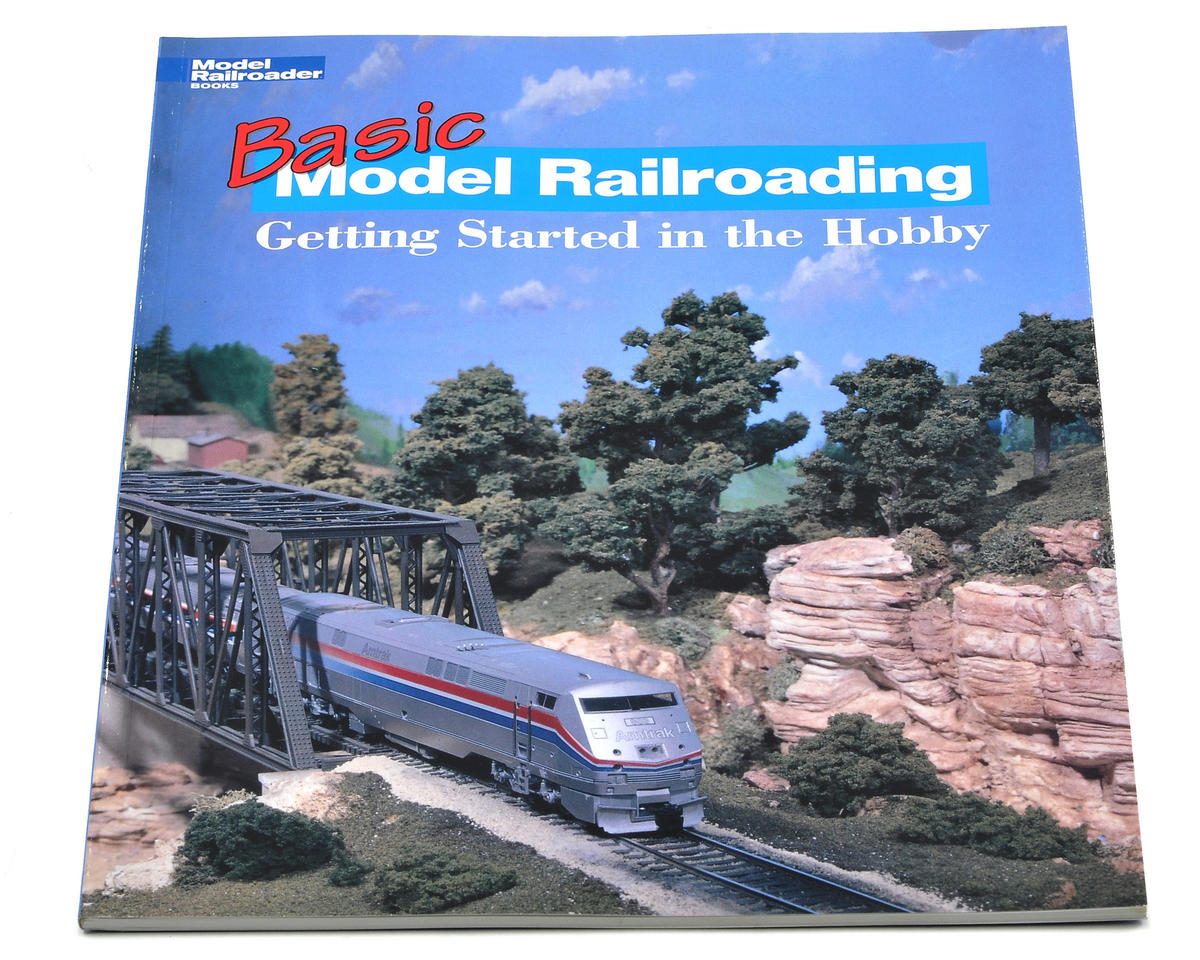 Kalmbach Publishing Basic Model Railroading: Getting Started