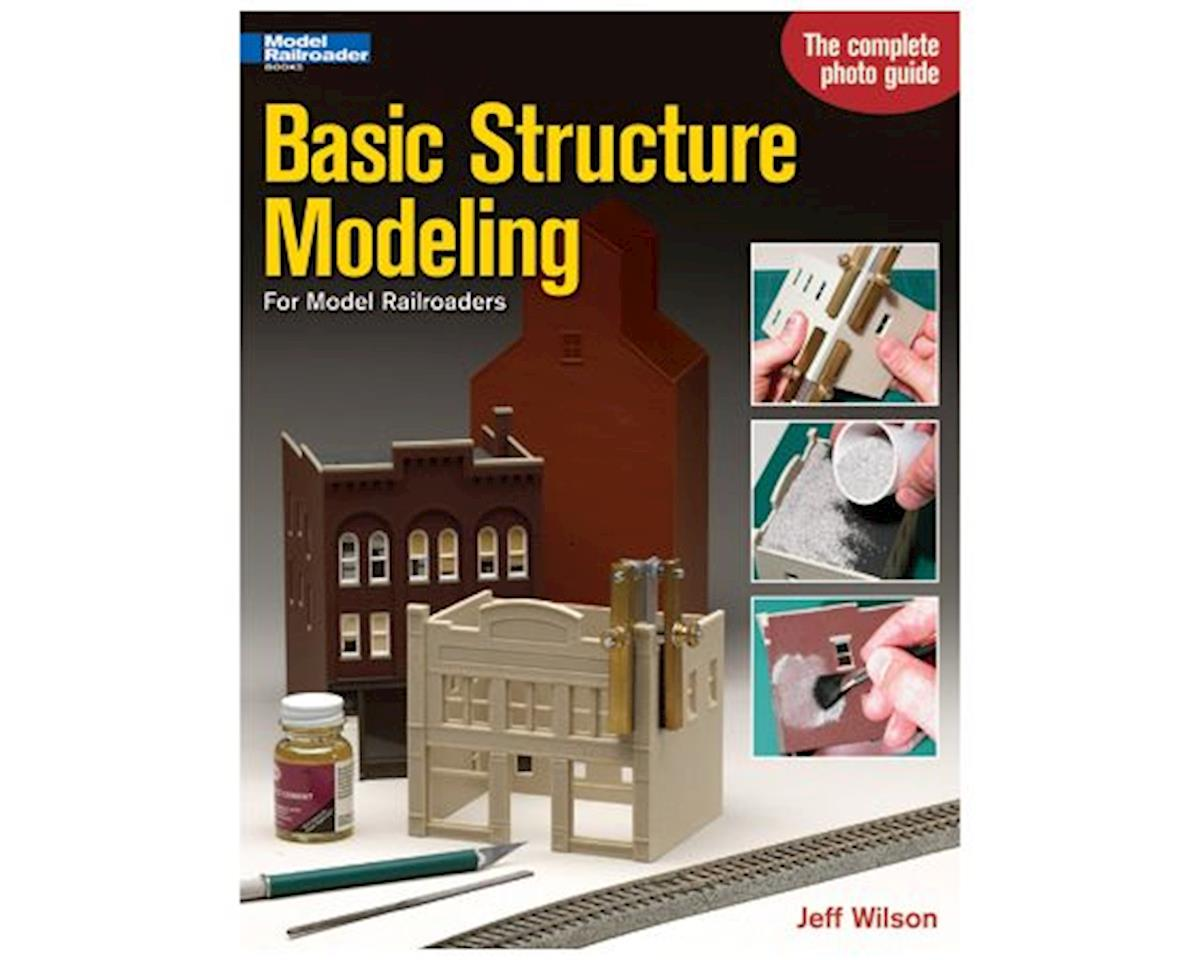 Kalmbach Publishing Structure Modeling for ModelRR