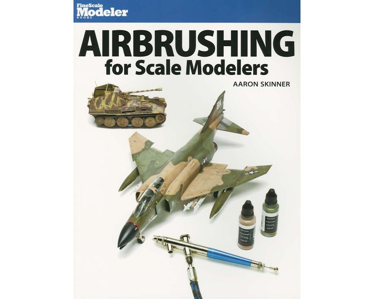Airbrushing for Scale Modeller