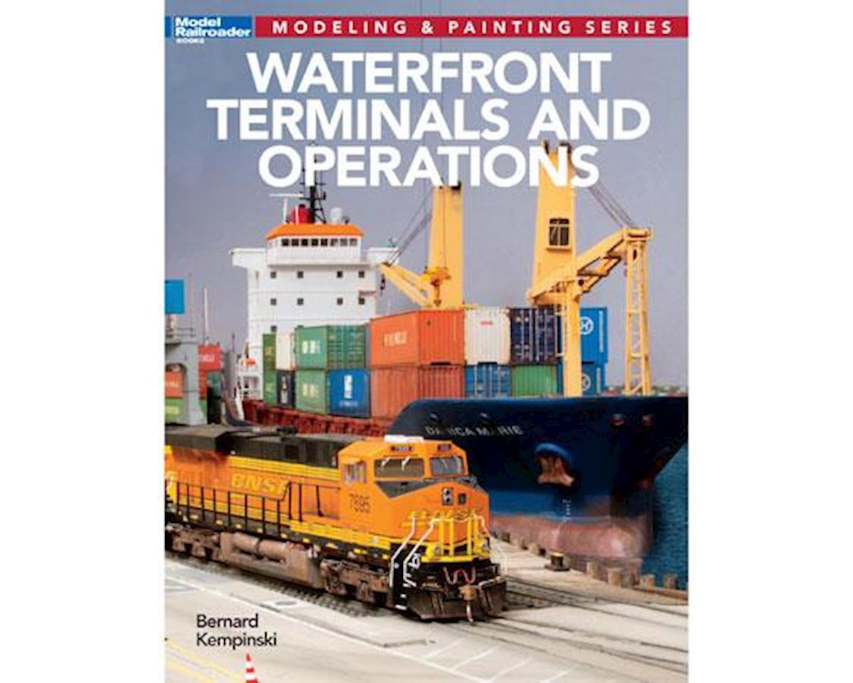 Kalmbach Publishing Waterfront Terminals & Operations