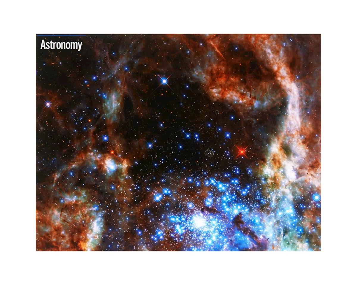 81072 Astronomy Star Cluster R136 550pcs