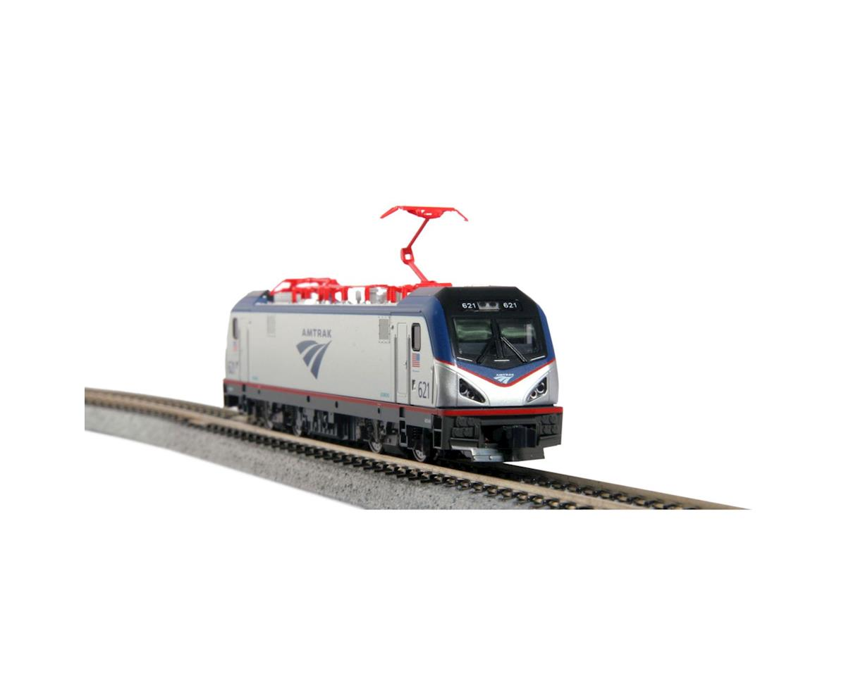 Kato N Amfleet Add-On, Amtrak/Ph VI Set B (2)