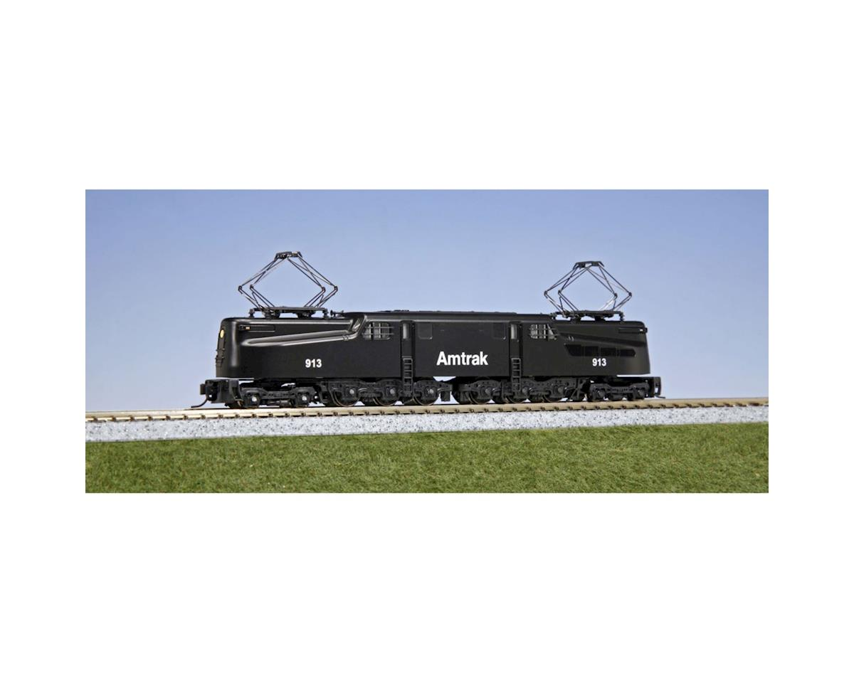 Kato N GG1, Amtrak/Black #913