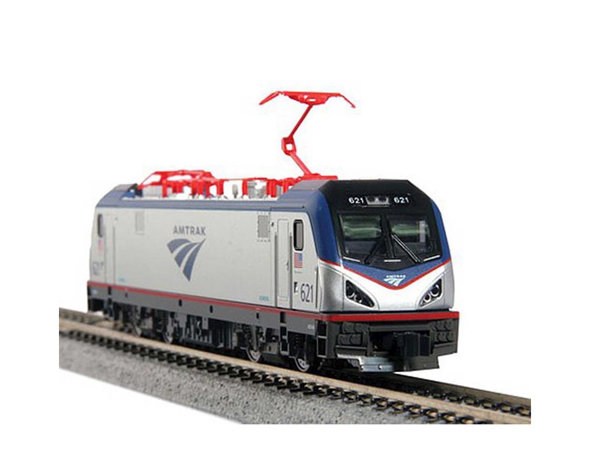 Kato N ACS-64 w/DCC, Amtrak #600 David L. Gunn