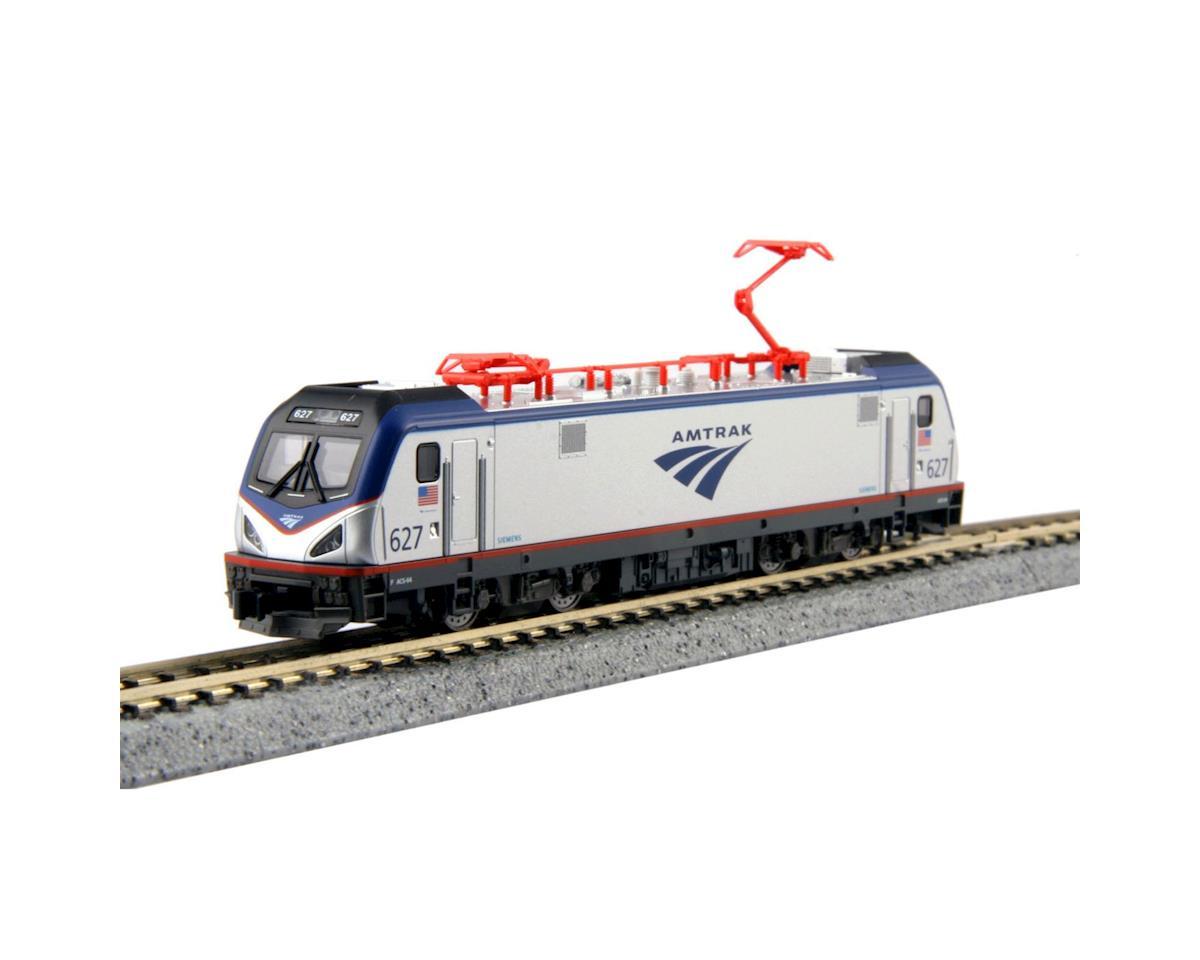 N ACS-64, Amtrak #627 by Kato