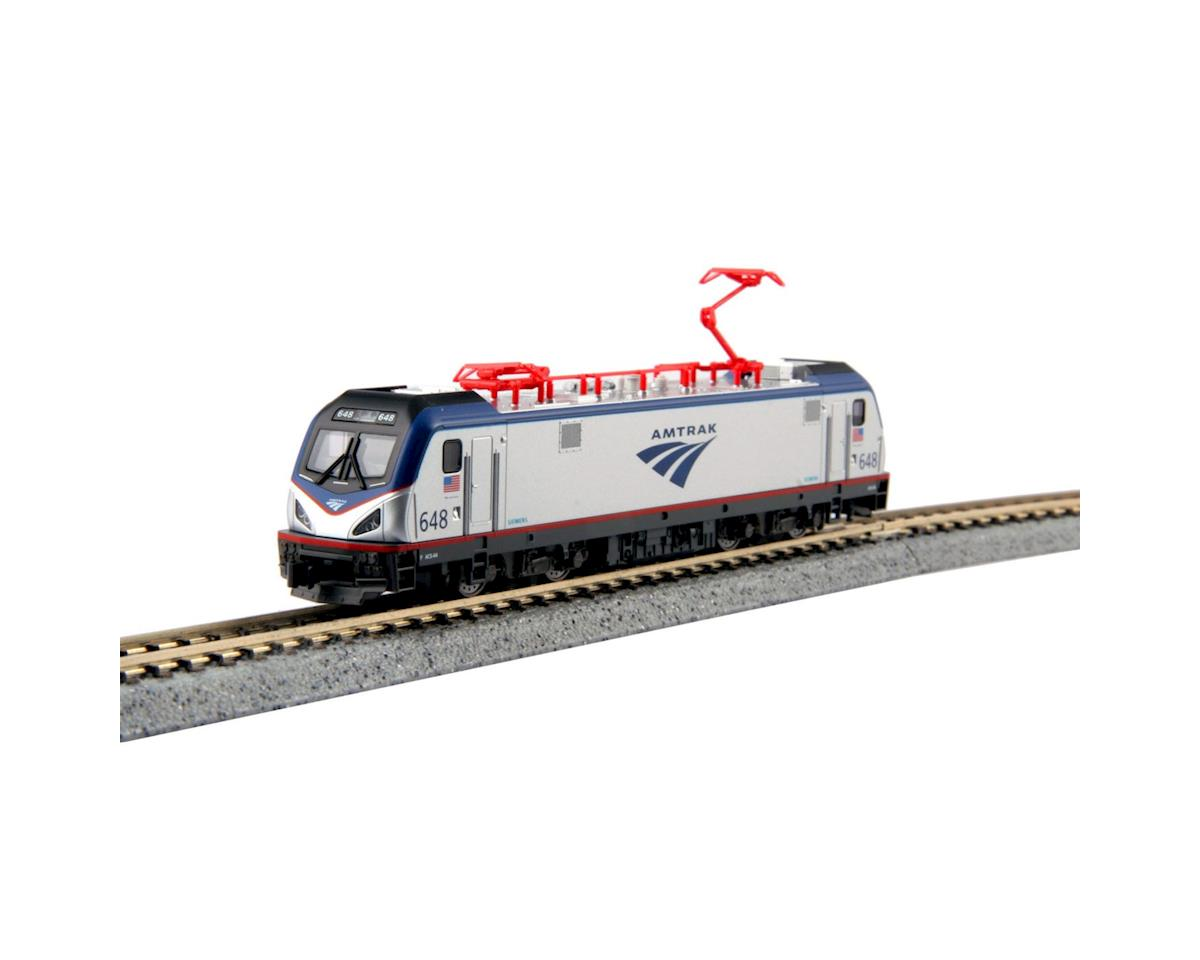 Kato N ACS-64, Amtrak #648