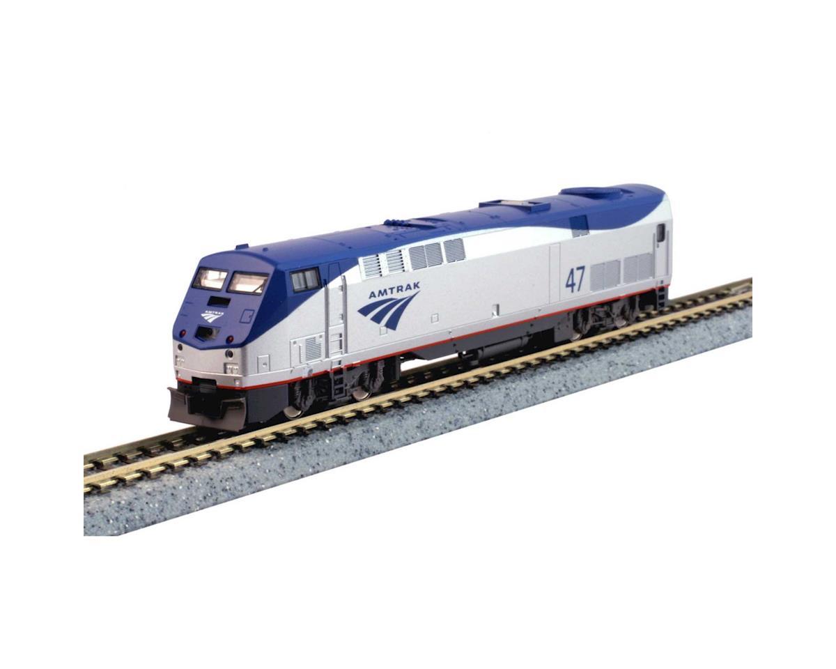 Kato N P42 Genesis w/DCC, Amtrak Phase V/Late #47