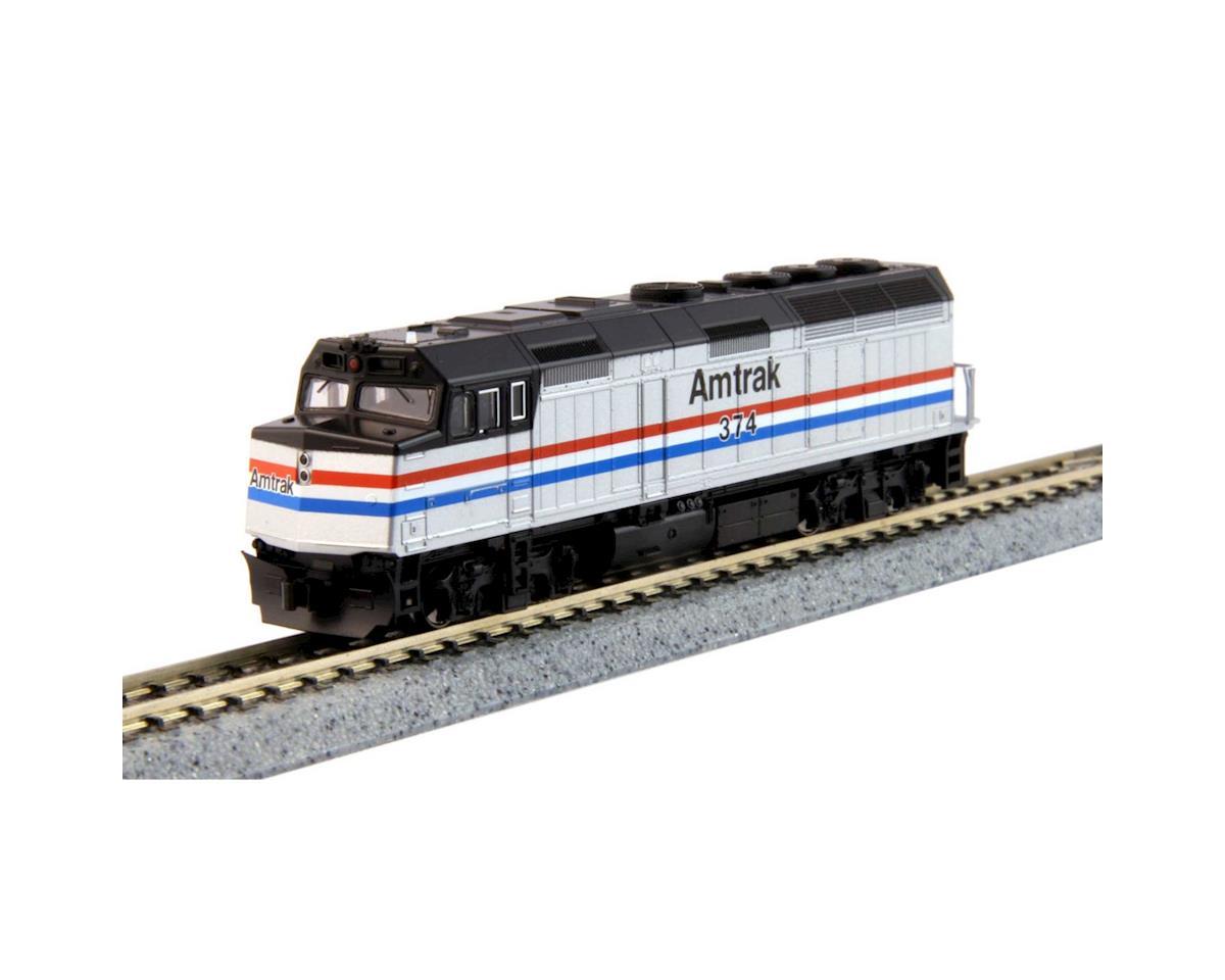 Kato N F40PH, Amtrak/Phase III #374