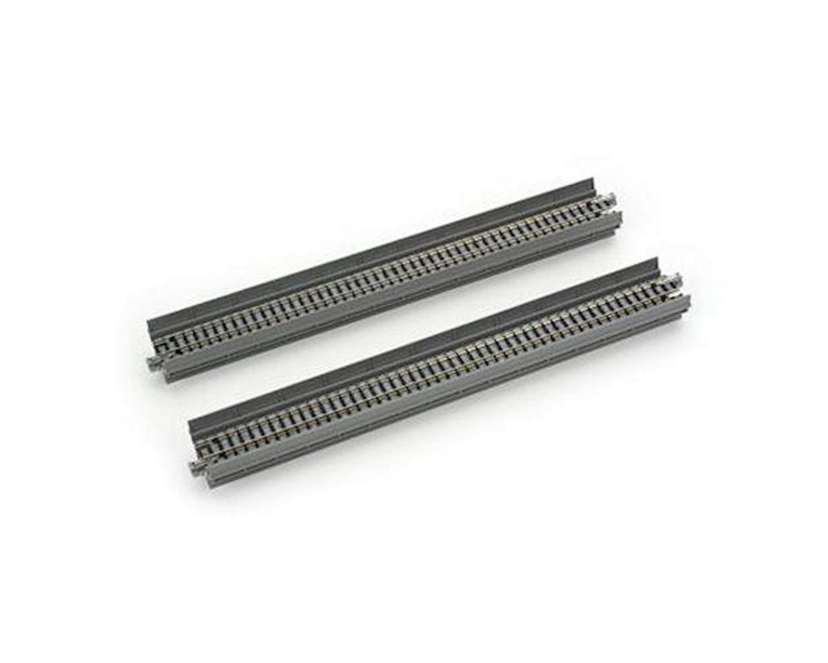 "Kato N 248mm 9-3/4"" Straight Viaduct (2)"