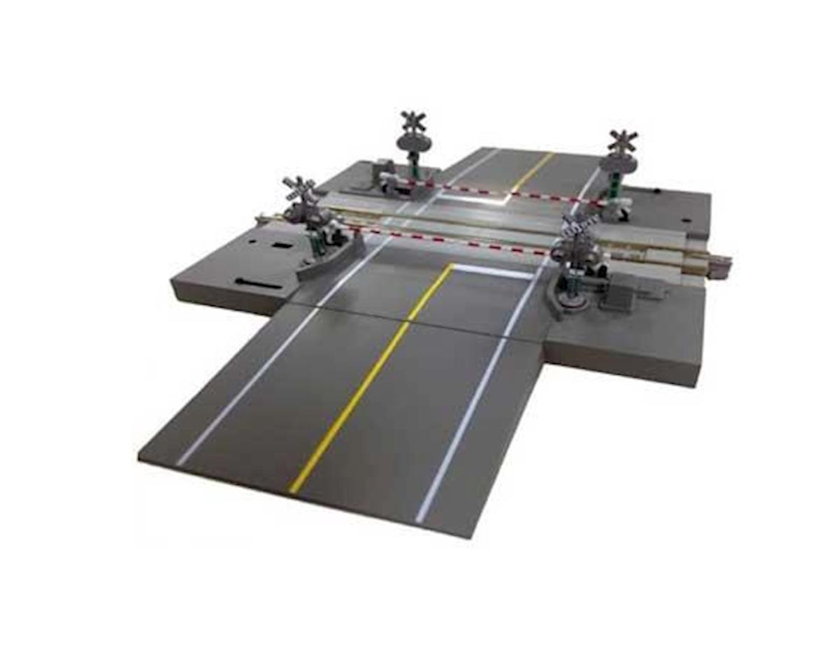 N North American Style Crossing Gate | relatedproducts